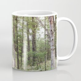 Going Places - Nature Photography Coffee Mug
