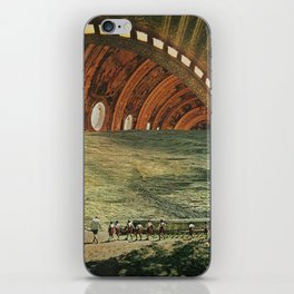 The New Church iPhone Skin