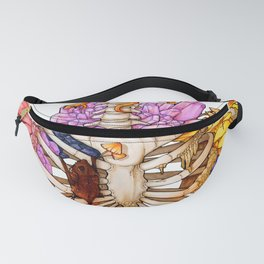 Hidden Gem Fanny Pack