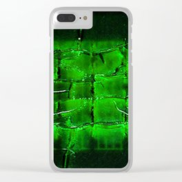 Inner Latitude Clear iPhone Case
