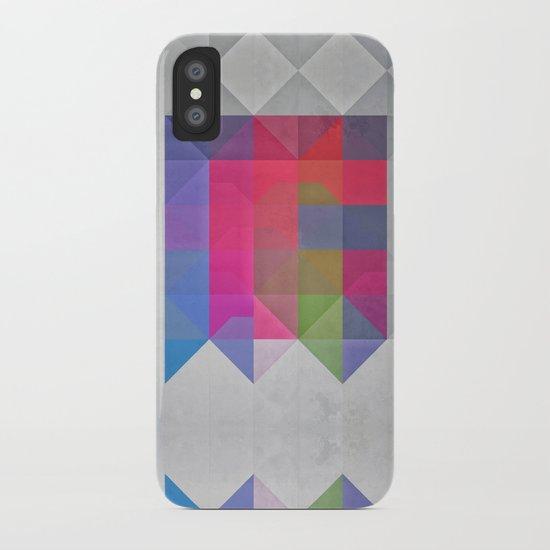 enchyntyd jwwl iPhone Case