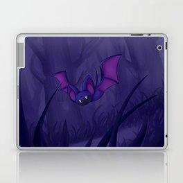 Zubat in the wood Laptop & iPad Skin