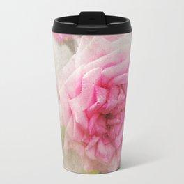 Delicate Beauty Travel Mug