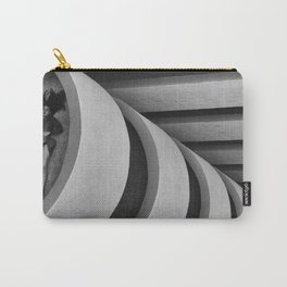 Geometric feelings Carry-All Pouch