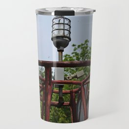 An Odd Light Travel Mug