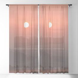 Serenity Sheer Curtain