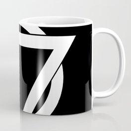 enter shikari logo tour 2021 Coffee Mug