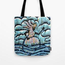 Orixás - Ewá Tote Bag