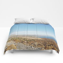Coastal Mist Comforters
