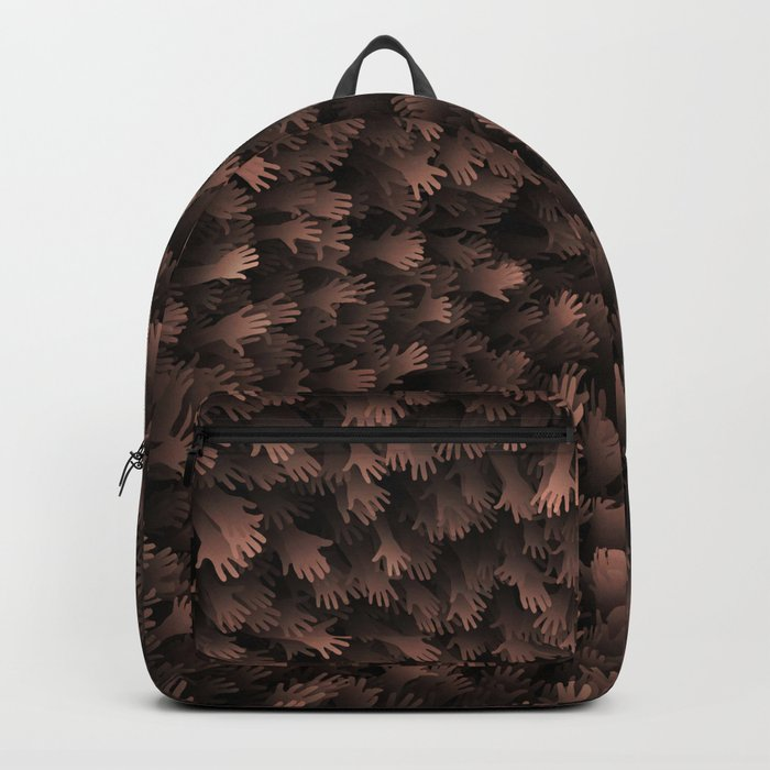 Thousand hands Backpack