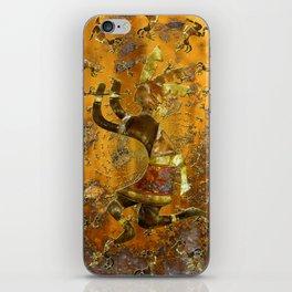 Kokopelli iPhone Skin