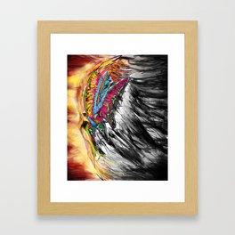 Nirvana Framed Art Print