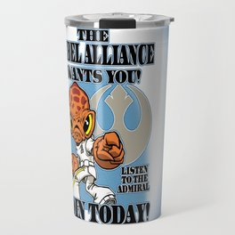 The ADMIRAL Needs YOU! Travel Mug
