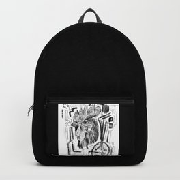 Rooster Backpack