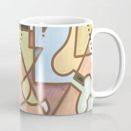 TUCOÑOESMIDROGA Coffee Mug