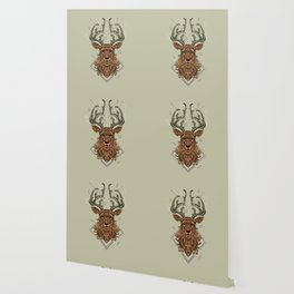 Oh Deer Wallpaper