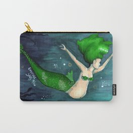 Emerald (May) Carry-All Pouch