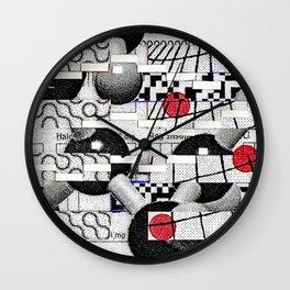 PD3: GCSD87 Wall Clock