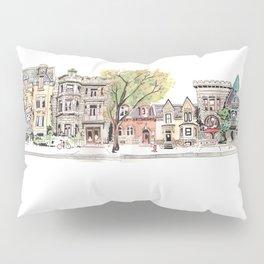 Street Pillow Sham