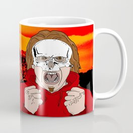 Get Spooked Coffee Mug