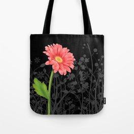 Gerbera Daisy #3 Tote Bag