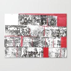 Lindor 330 II Canvas Print