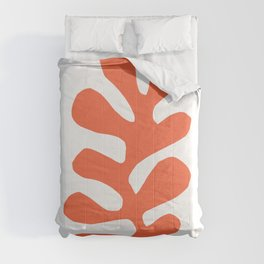 Henri Matisse, Papiers Découpés (Cut Out Papers) 1952 Artwork Comforters