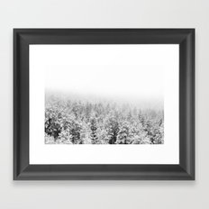 ELSA Framed Art Print