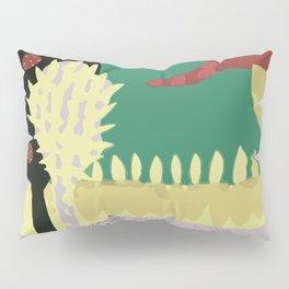 The little forest Pillow Sham
