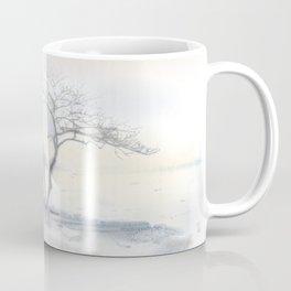 """Scots Pine"", Fårösund, Gotland, Coffee Mug"