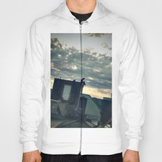 commence.  Hoody