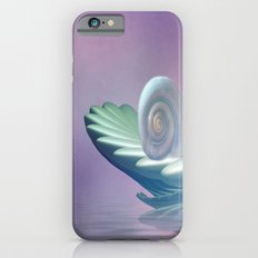 Wellness Boat iPhone 6s Slim Case