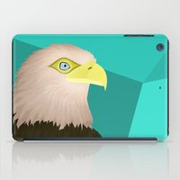 eagle iPad Cases featuring Eagle by Nir P