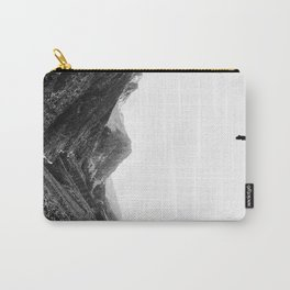 Lost in isolation Carry-All Pouch