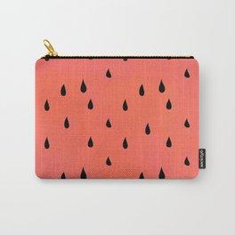 Watermelon rain Carry-All Pouch