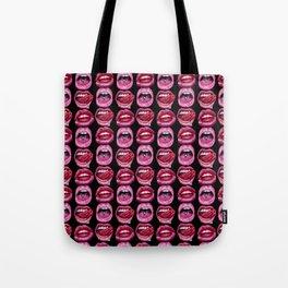 Kisses Galore Tote Bag