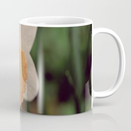 Rainy Day Daffodil Coffee Mug