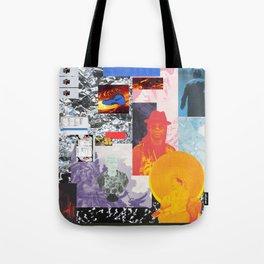 Jodorowsky Starter Jacket Tote Bag