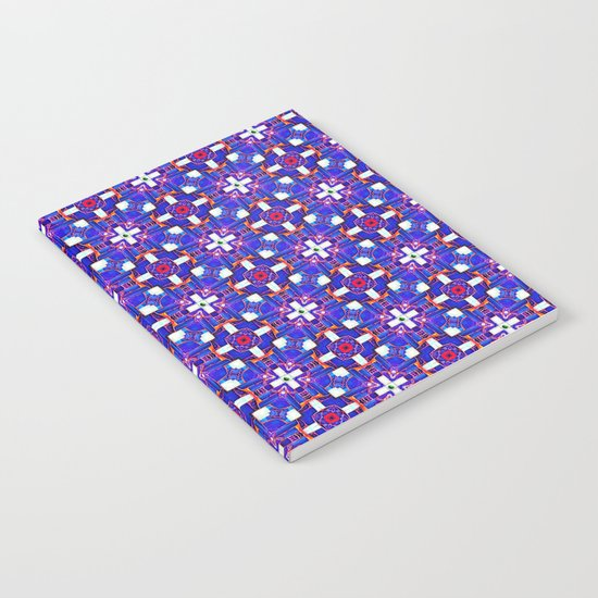 Cobalt Intersect Notebook