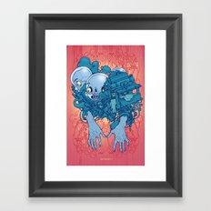 FDT Framed Art Print