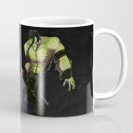 Misfits Coffee Mug