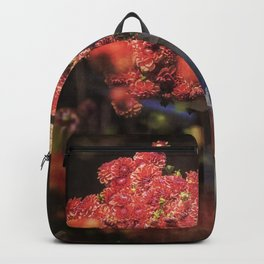 Picking the Flowers Backpack