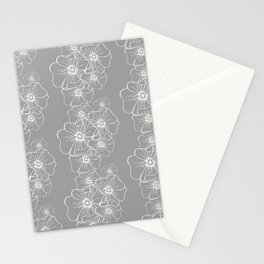 Linnen Lines Stationery Cards