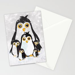 Family Life Stationery Cards