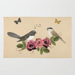 Song Bird 5 Rug