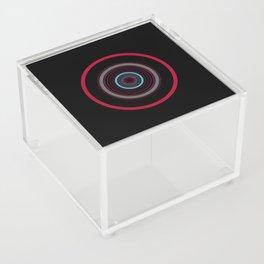 orbital 8 Acrylic Box