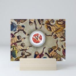 Cathedral of Noto Mini Art Print