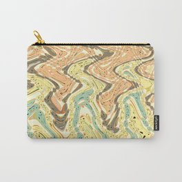 Parallel paths Carry-All Pouch