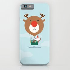 Day 13/25 Advent - Air Rudolph Slim Case iPhone 6s