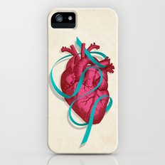 By heart iPhone (5, 5s) Slim Case